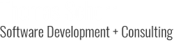 Thomas Schorr Software Development + Consulting